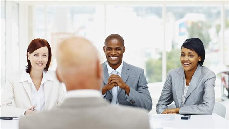 Difference between first and second job interviews
