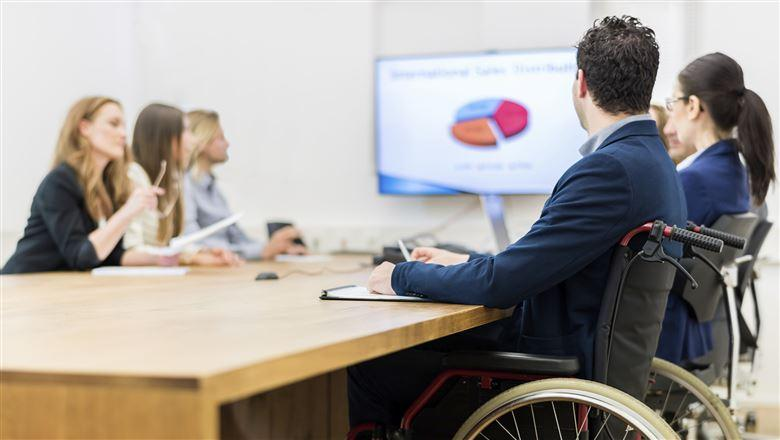 Meetings Accessibility Policy