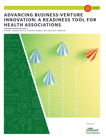 Advancing Business-Venture Innovation (5 PDF Reports)
