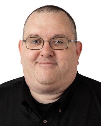 Jeff De Cagna, FRSA, FASAE photo