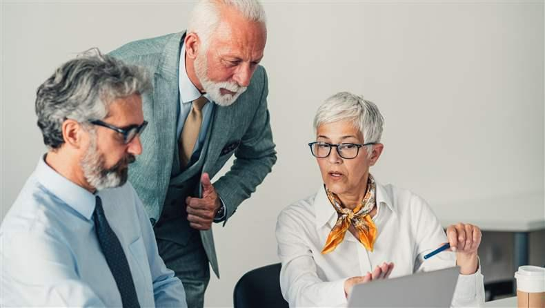 Choosing the Best Retirement Plan Type for Your Association