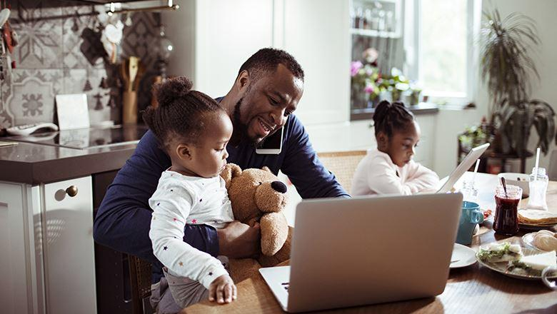 Strategies to Help Working Parents Amid COVID-19