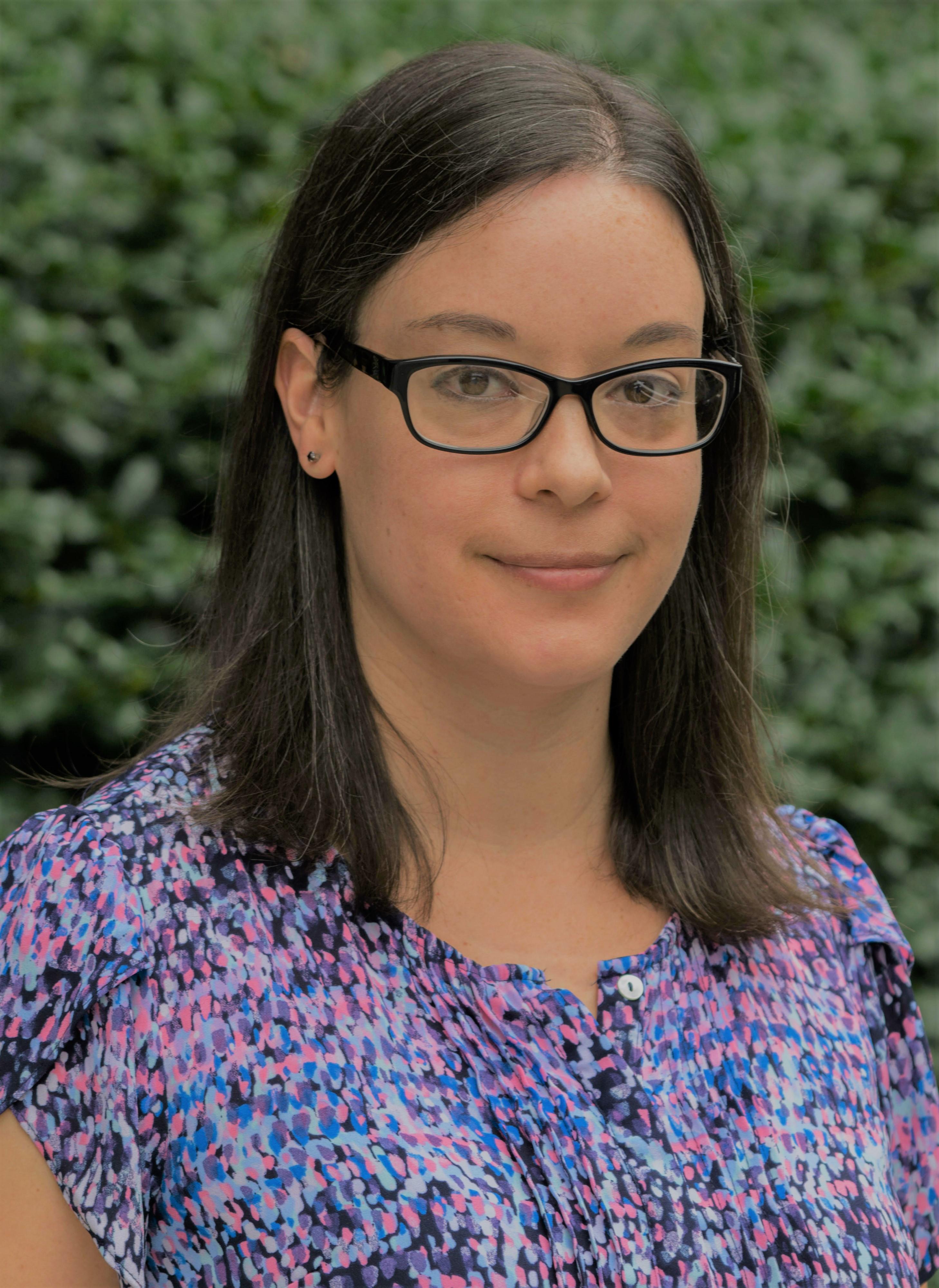 Susan Davis, CAE photo