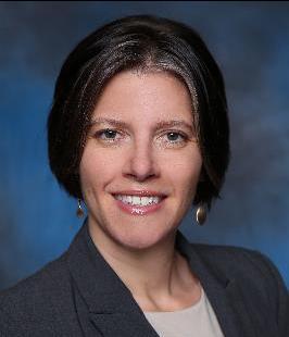 Rhea M. Steele, CAE photo