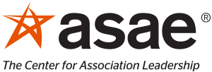 ASAE the Center for Association Leadership