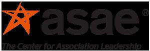ASAE the Center for Association Leadership