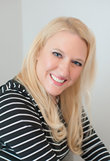 Anna Amselle, CPA, MBA, CAE photo