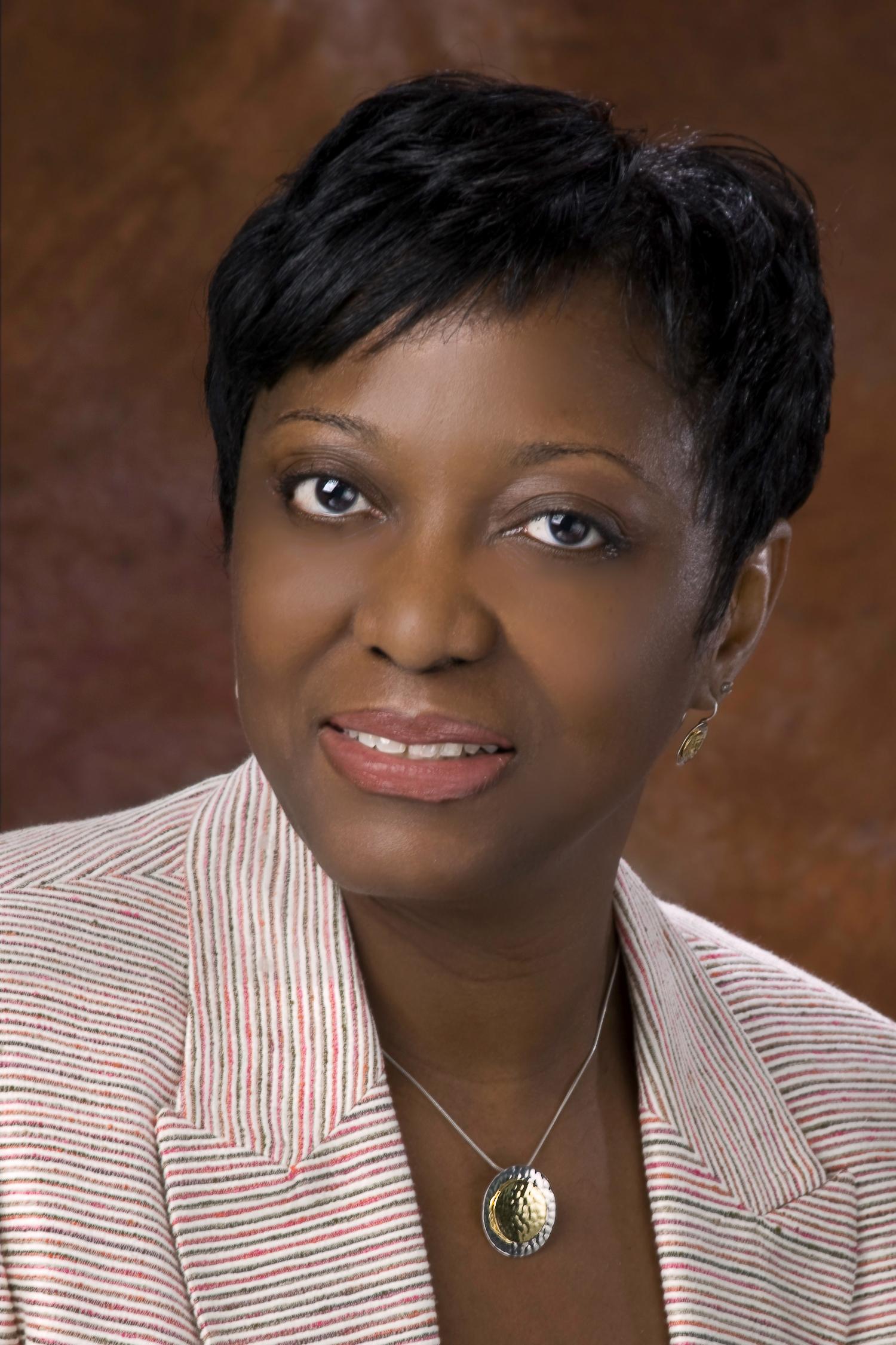 Velma Warren James Brown Wife