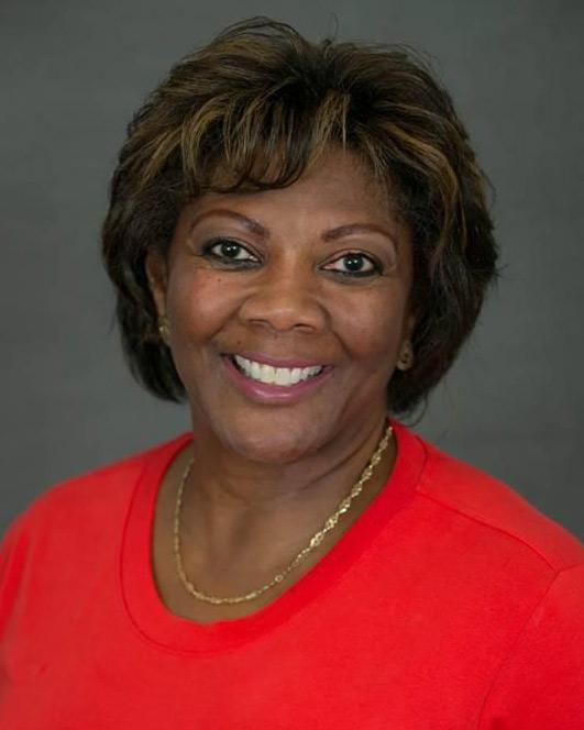 Sharon E. Moss, Ph.D., CAE photo