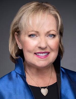 Susan Robertson, CAE<
