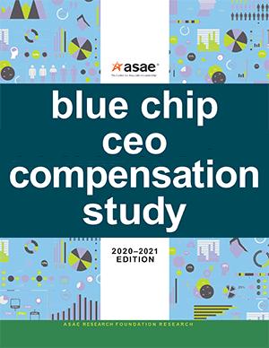 Blue Chip CEO Compensation Study (PDF)