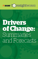 Drivers of Change: Summaries and Forecasts (PDF)