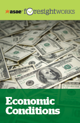 ASAE ForesightWorks Economic Conditions Action Set (PDF)