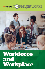 ASAE ForesightWorks Workforce and Workplace Action Set (PDF)