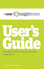 ASAE ForesightWorks User's Guide (PDF)