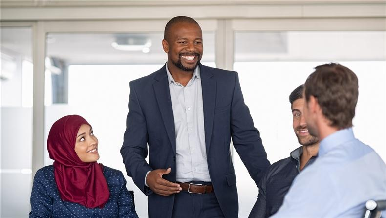 Enhancing Leadership Strengths: Cultivating a Healthy Organizational Culture