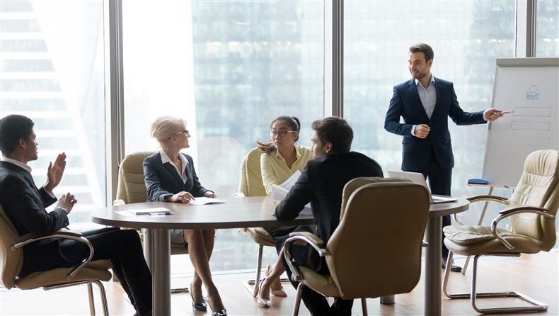 Emerging Practices for Conference Speaker Management Online Seminar Series