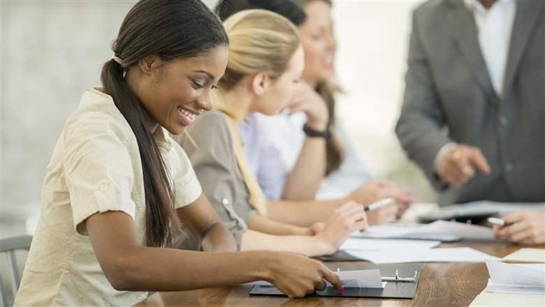 Executive Leadership Online Seminar Series