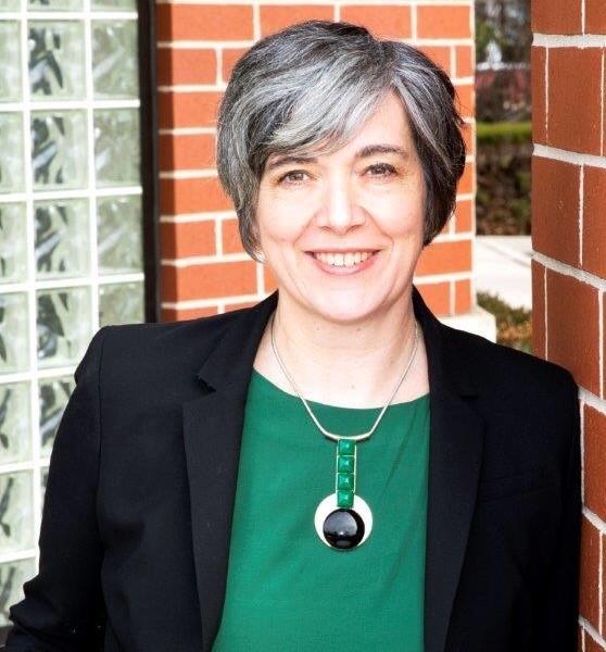 Susan Capon photo