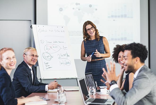 Navigating Your Work Environment: Managing Priorities