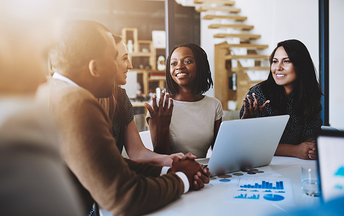 Leading Associations: Leadership Temperament and Organizational Success