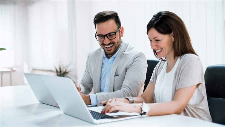 E-Learning Online Course Collection