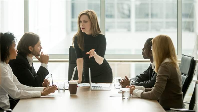 LeadHERshift: Empowered Women and Salary Negotiation