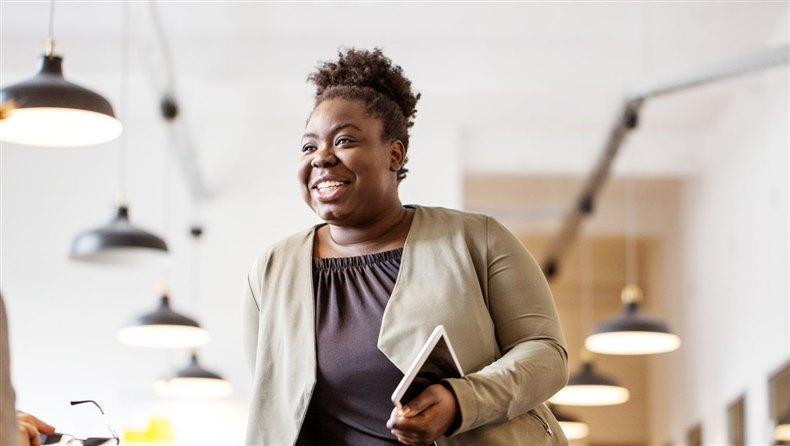 Fostering Leadership Skills: Displaying Executive Presence
