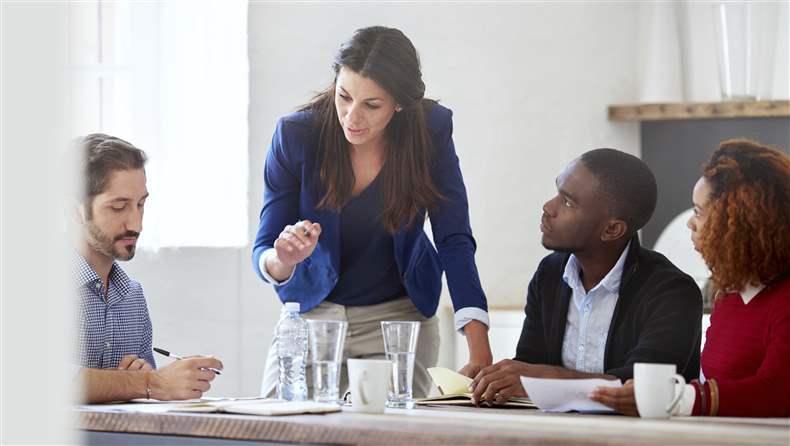 Essential Practices in Meetings Management