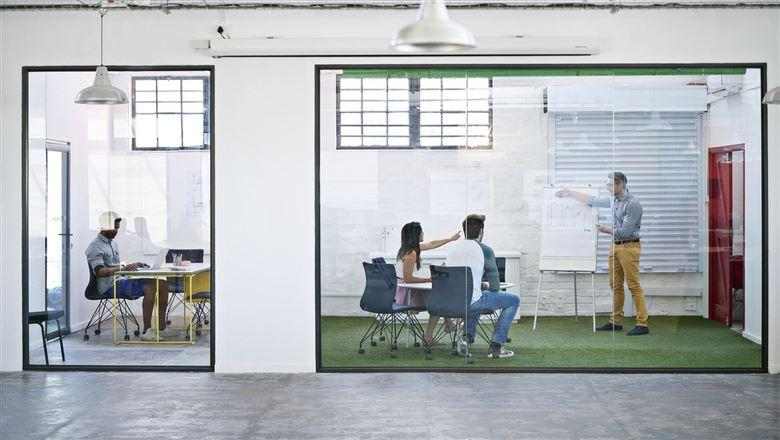 Boost Staff Engagement Through Culture, Structure, and Workspace Enhancements