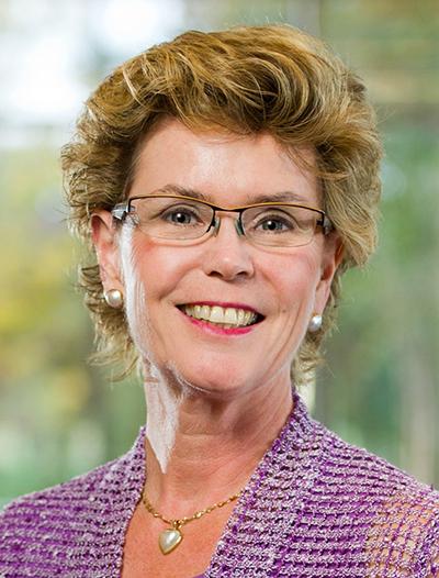 Arlene A. Pietranton, Ph.D., FASAE, CAE photo