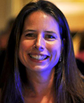 Eve Lee, MBA, CAE photo