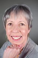 Sharon Shuford, LEED GA, CTC, CITE, CAE photo