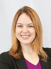 Emily Reineke, CAE photo