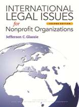 Intellectual Property for Nonprofit Organizations and Associations (eBook--PDF download)