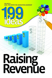 199 Ideas: Raising Revenue