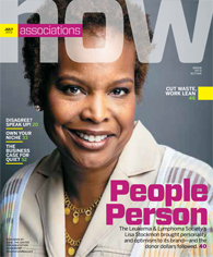 Associations Now Magazine Subscription