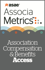 Association Compensation & Benefits Access