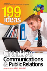 199 Ideas: Creative Communications & Public Relations