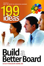 199 Ideas: Build a Better Board