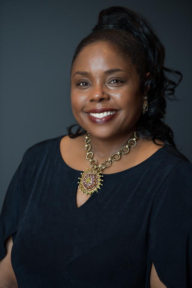 Lynette R. Bradley-Baker, Ph.D., CAE photo