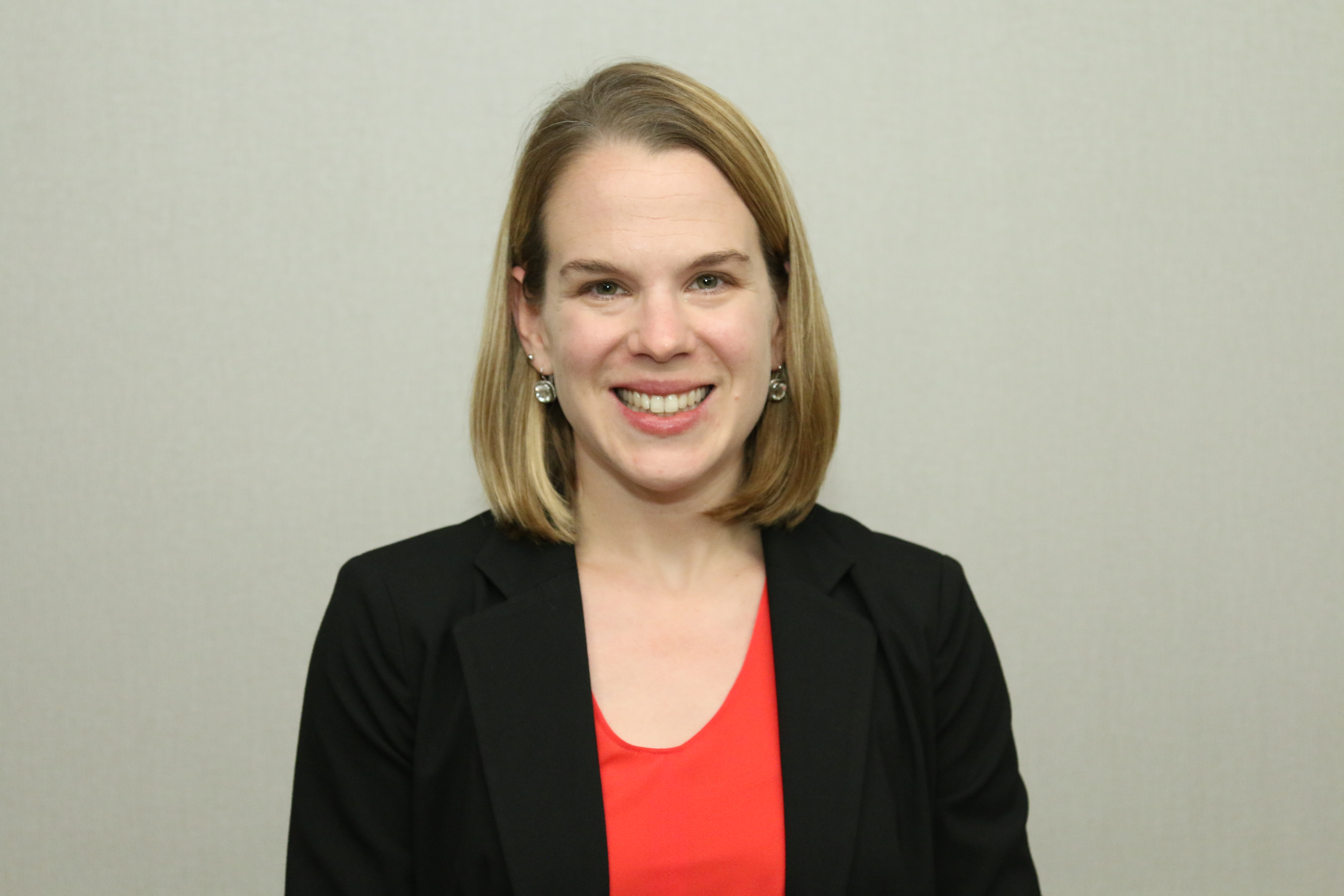 Christina Y. Martin, PharmD, MS, CAE photo