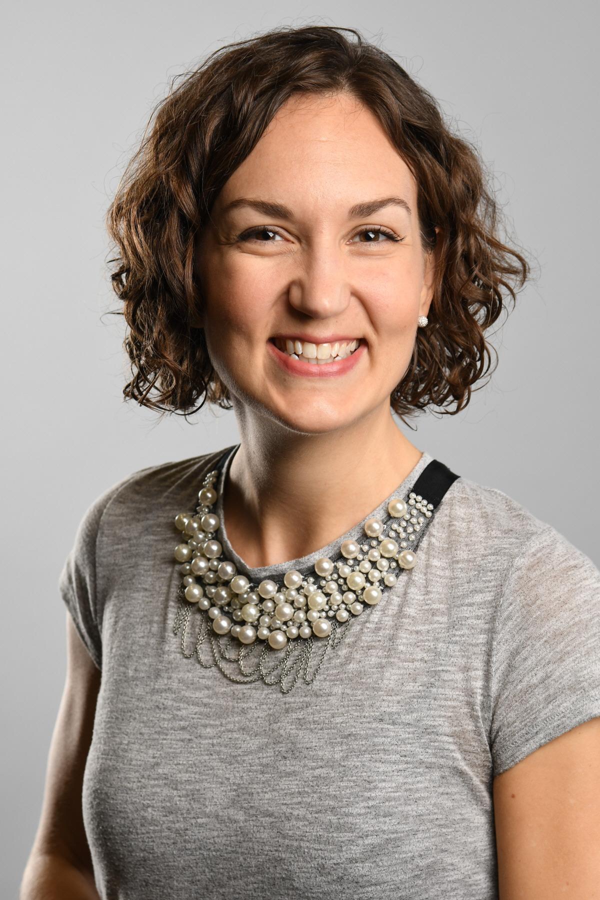 Lindsay Currie, CAE photo