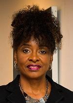 Valerie P. Keels, SPHR photo