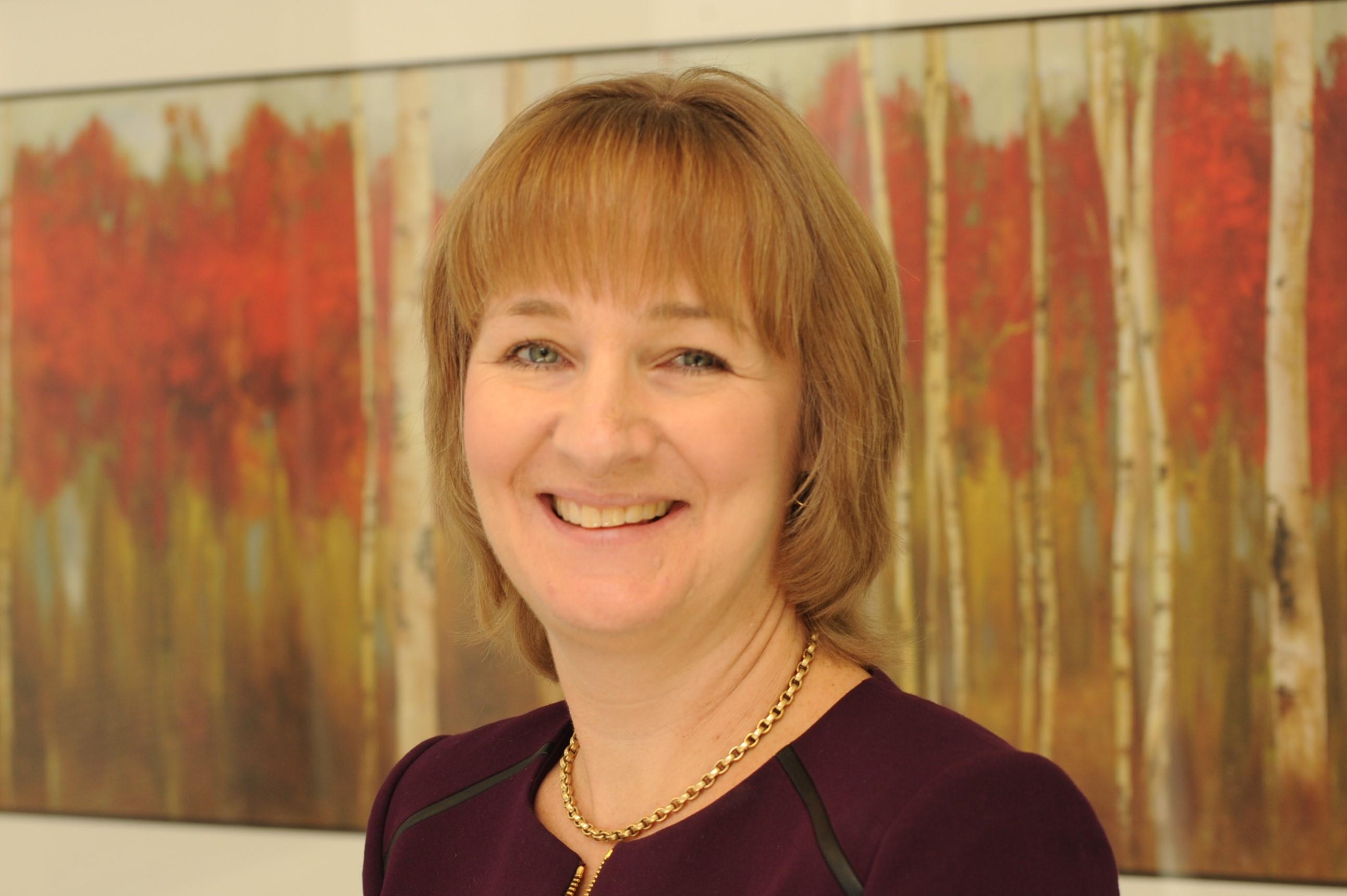 Anna Hofmeister, CPA photo