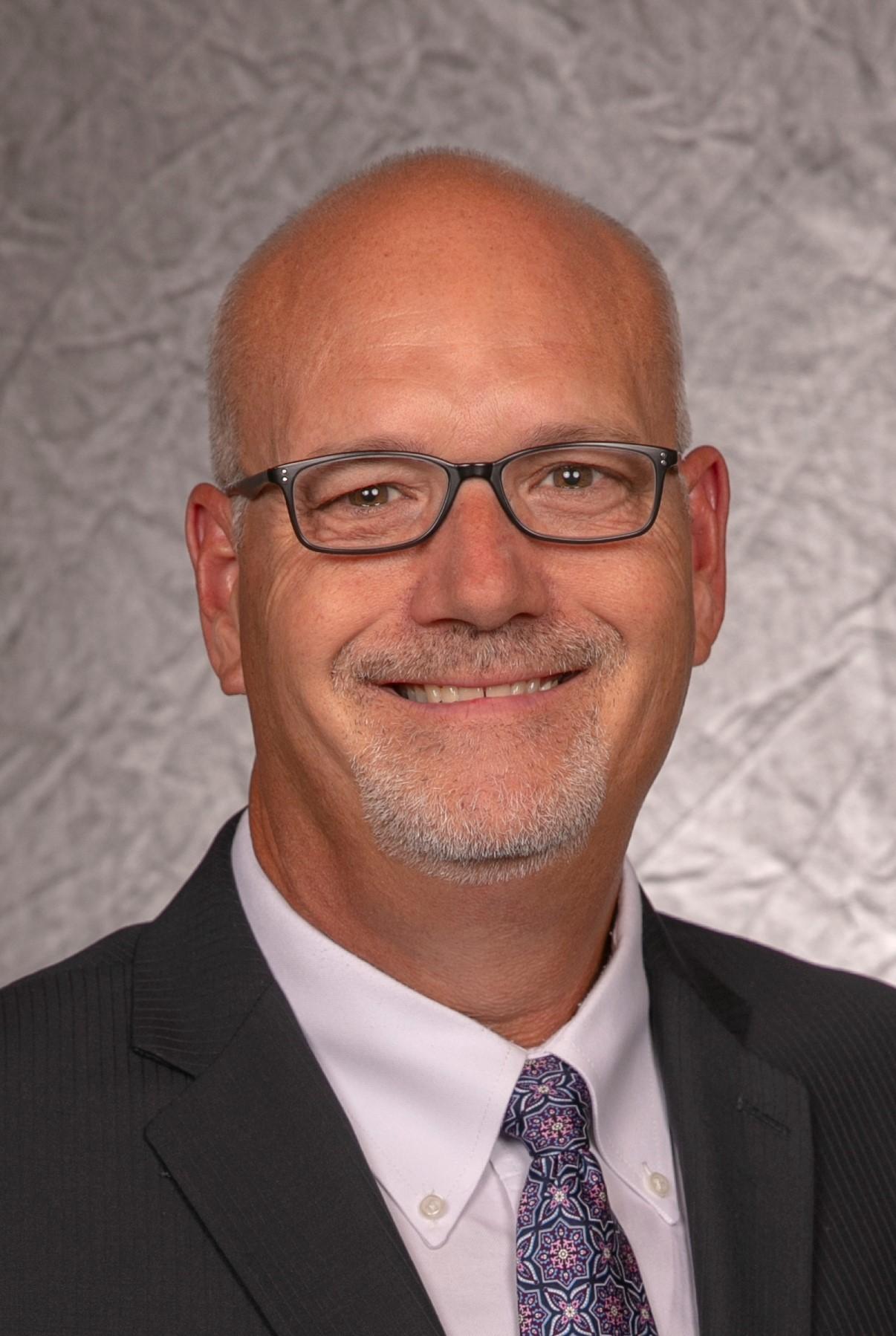 Anthony Breitbach, PhD, ATC, FASAHP photo