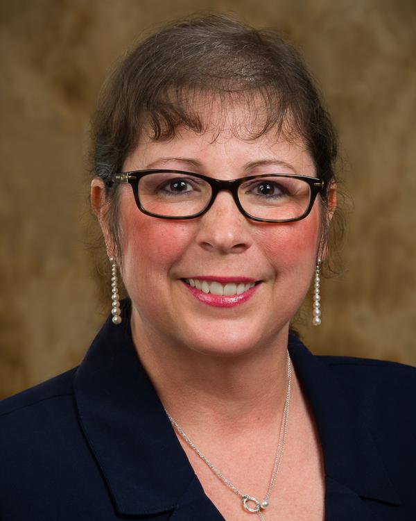 Donna M. Clark photo