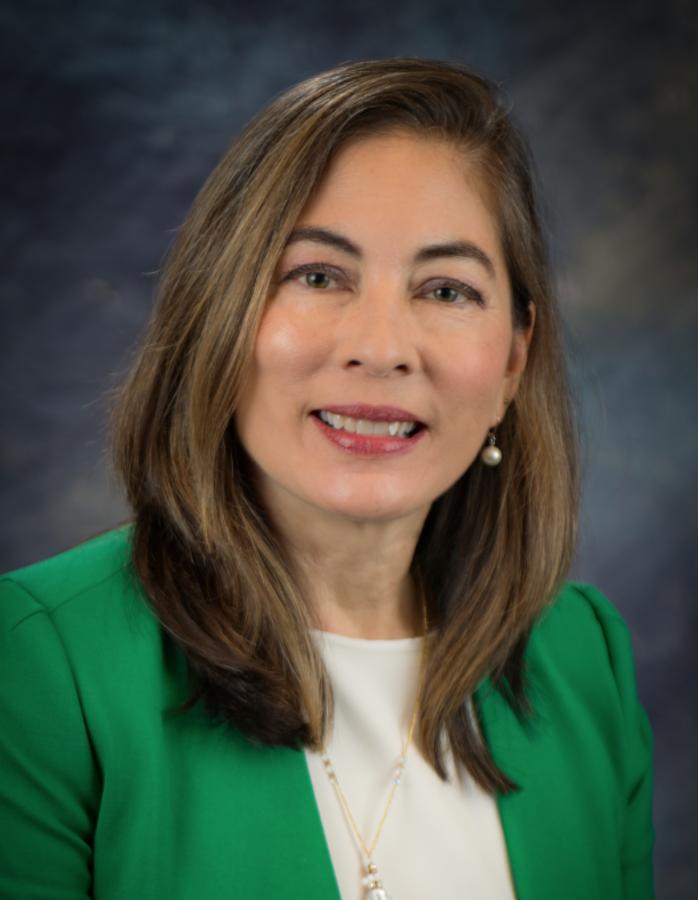 Wendy-Jo Toyama, MBA, CAE photo