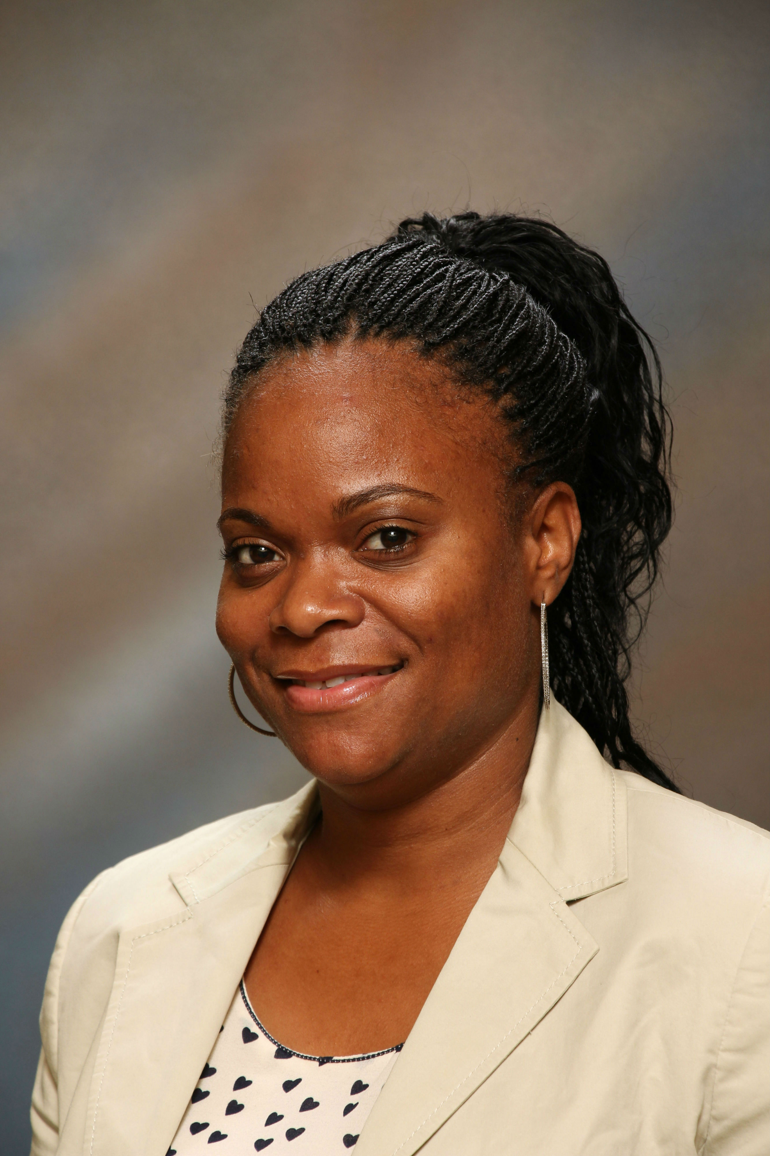 Adonia Calhoun Coates, CMP, CAE photo