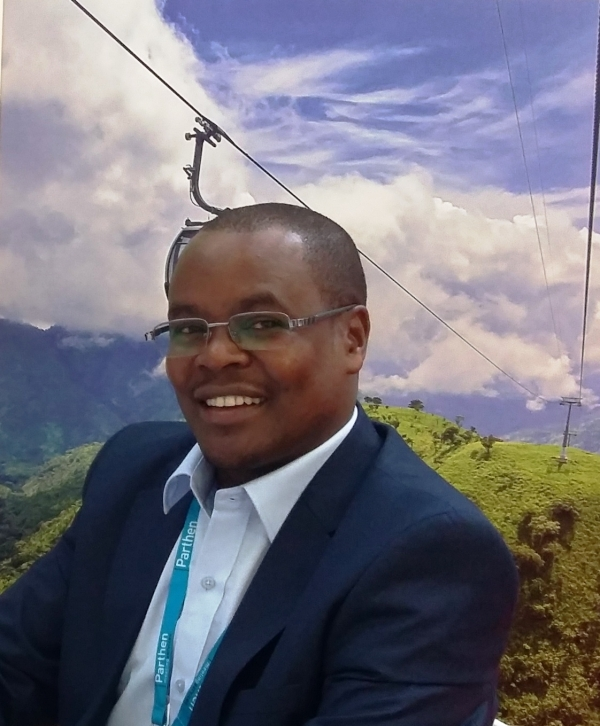 Jeffers Nyagiro Miruka photo